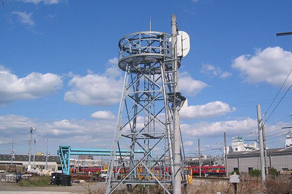 多目的鉄塔
